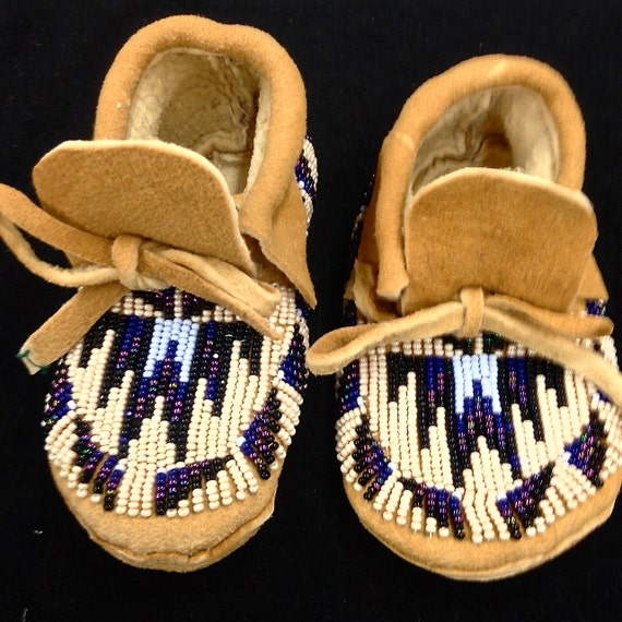 Little Natural Moccasins Reviews