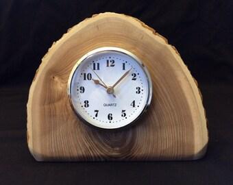H16005 fireplace clock
