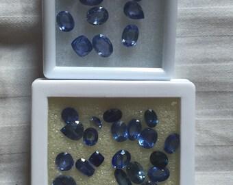 Srilankan natural Blue Sapphire 1 carat
