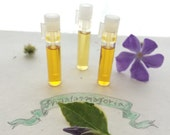 Eau de Parfum Sample Set, Phantasmagoria Sample Set, Botanical Perfume