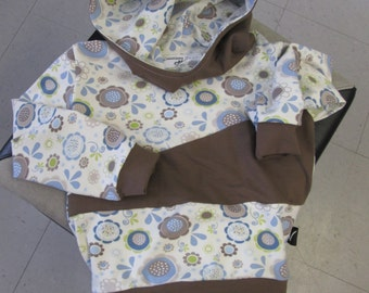 sweetshirt girl cotton knit baby the children