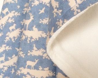 Woodland Fairytale Blanket