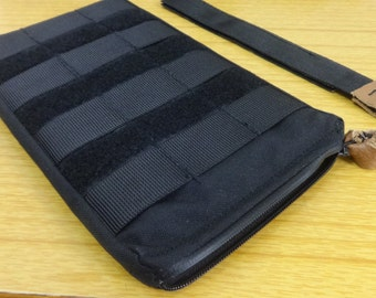 The Tactical Pouch for Large Phones