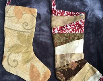 Christmas stocking, holiday season