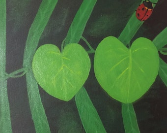 Love is Everywhere Art