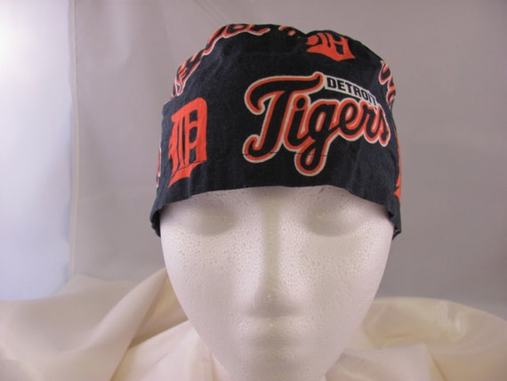 Men's Scrub Hat Detroit Tigers