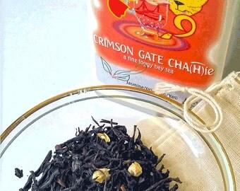 Organic Persian Jasmine Tea