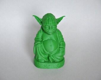 Star Wars Buddha! Including Darth Vader,  Boba Fett, Yoda, Stormtrooper,  Pick one or Get them all!