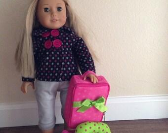 SALE! OG Doll travel set *read description*