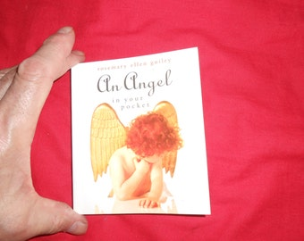 An Angel in my Pocket Small Book