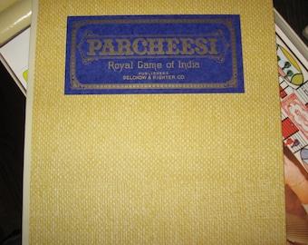 Vintage Parcheesi!