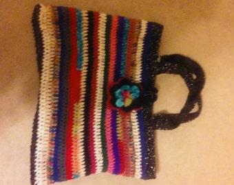 scrap yarn beauty