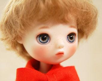"""Little Cho """"Becky"""""""