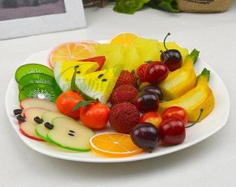 Fruit Slice Fragrant Oil, Fragrance Oils 10ml Candle, Soap, Massage Oil, Potpourri Oil