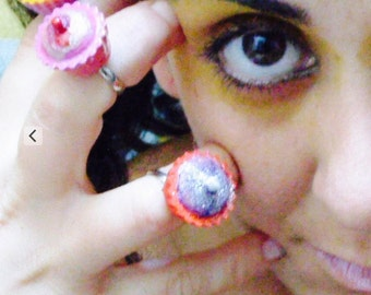 CUP CAKE RING