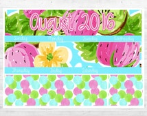 August Fruit Monthly Kit