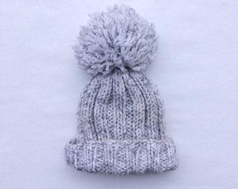 Snow Ball Joy Bobble Hat