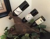 Wine Rack Etsy