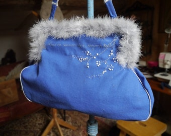 "Bag ""We are everything!"""