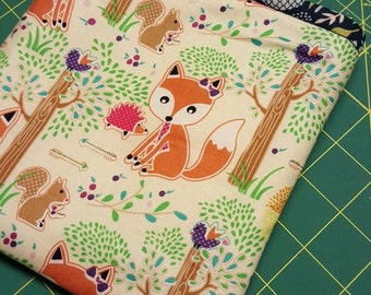 Woodland Reusable Snack Bag