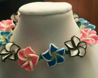 Hibiscus Bracelet