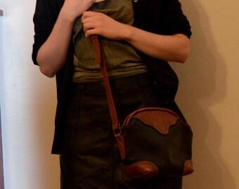 Vintage Liz Claiborne Crossbody Bag