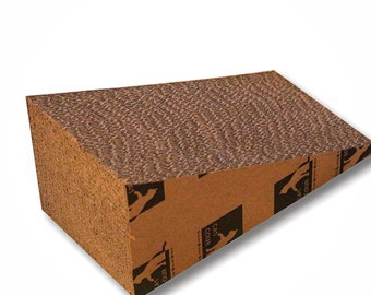 Cat Scratch Block - Durable, Healthy and Eco-Friendly