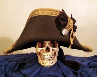 Commodore Hat