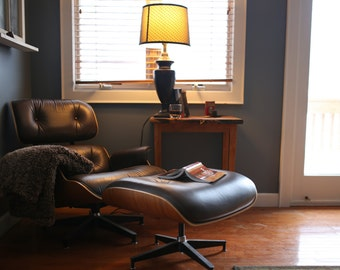 Herman Miller Eames Lounge and Ottoman !PRICE DROP!