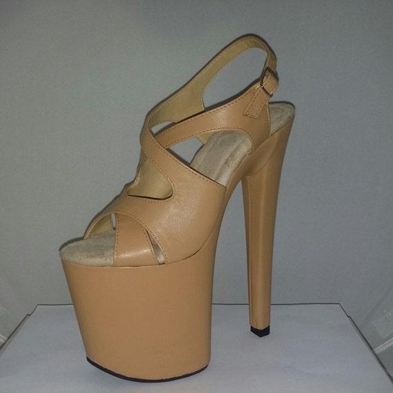 high heels sandals custom made high heel shoes platform shoes