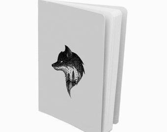LITTLE FOX sketchbook