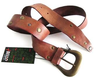 Studded belt women
