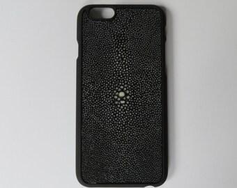 Genuine Shagreen Iphone 6 Case