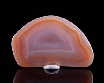 5.2cm AGATE Cabochon from Indonesia - Agate Crystal Cabochon, Natural Agate Jewelry Making, Agate Slice, Agate Stone Cabochon 1818