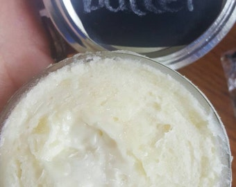 Whipped Body Butter (4oz)