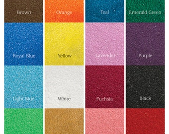 1 lb Color Sand (PPD-HH1047)