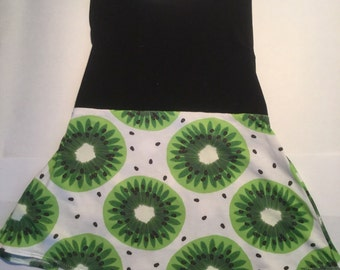 Dress kiwi in jersey size 2 years