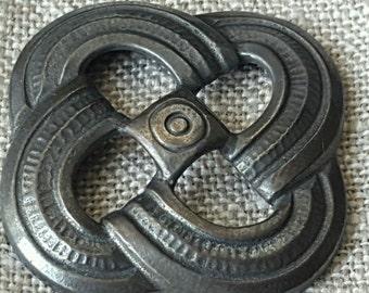 Beautiful Viking brooch