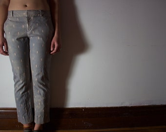 70% off SALE Faded Seahorse Pants