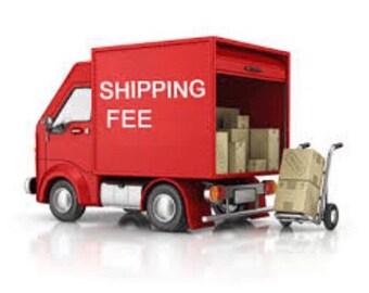 Memorial Bracelet shipping fee