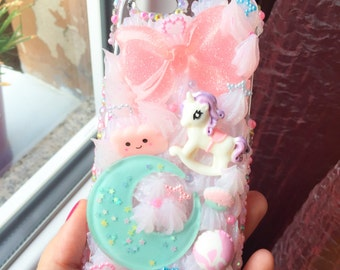 Ready to ship! Fairy 6 iphone case!