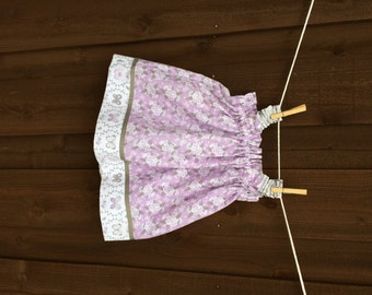 Baby dress for 6-12 month old