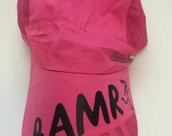 BAMR light weight baseball cap