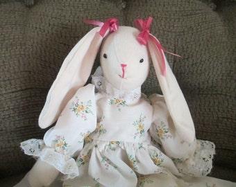 Dumpling Bunny