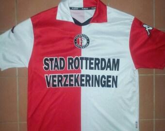 Feyenoord Rotterdam Jersey
