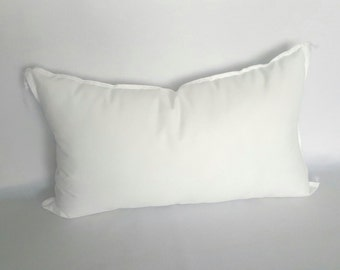 12 x 20 Pillow Inserts- Pillow Forms