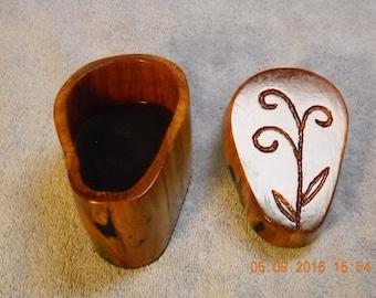 Jewelry Box, Cedar #15