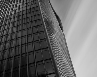London Photography Print Art, Black and White Photography, Architectural, London architecture, London Wall Decor - Images of London