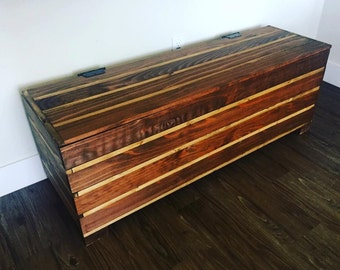 Custom Trunk (made to order)