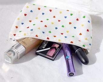 Small make up bag